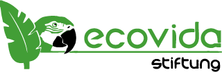 [Translate to ES:] Logo Ecovida Stiftung